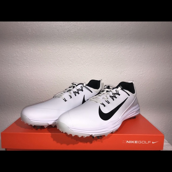 Nike Other - Nike Lunar Command 2 Golf Shoes Cleat